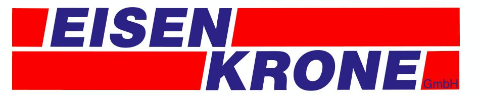 Eisen-Krone Logo